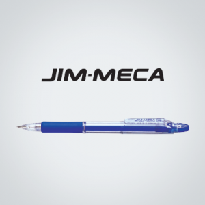 ZEBRA KRM-100 JIMNIE MECHANICAL PENCIL