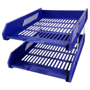 2 Tier Tray (M.Stand) FQ 10421