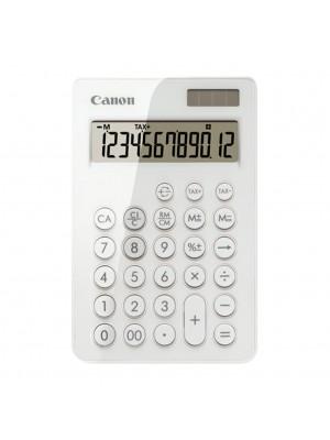 CANON LS-1200T WHITE CALCULATOR