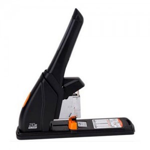 DELI 0383 HEAVY DUTY STAPLER 210P