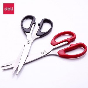 "DELI 6009 SCISSORS 7"" 180MM"