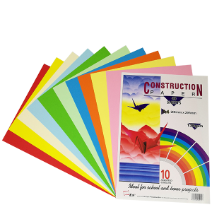 UNI S46 40'S CONSTRUCTION PAPER