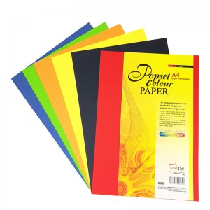 UNI S99 POP SET PAPER 24S 140gsm