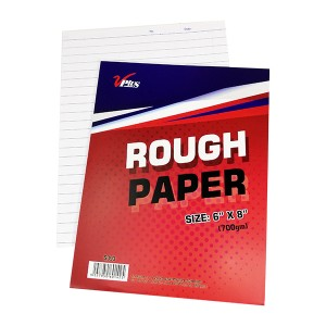 VPLUS S393 ROUGH PAPER 700GM