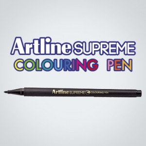 ARTLINE EPFS-210 SUPREME COLOUR PEN
