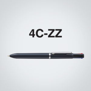 ZEBRA 4C-ZZ BALL PEN