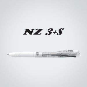ZEBRA NZ 3+S MULTI PEN