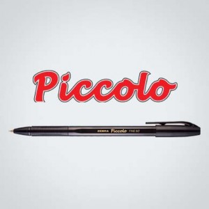 ZEBRA PICCOLO 0.7 BALL PEN