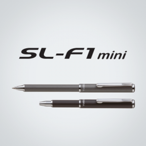 ZEBRA SL-F1 MINI BALL PEN