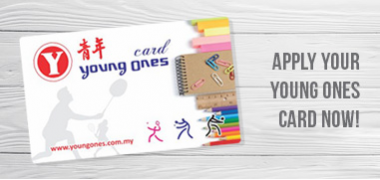 YoungOnes Card
